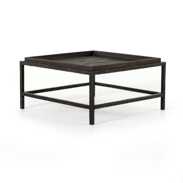 four hands pierson bunching table