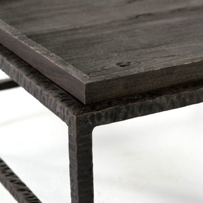 four hands pierson bunching table 5