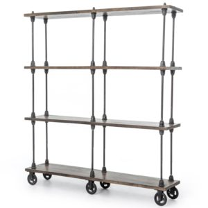 four hands rockwell shelf