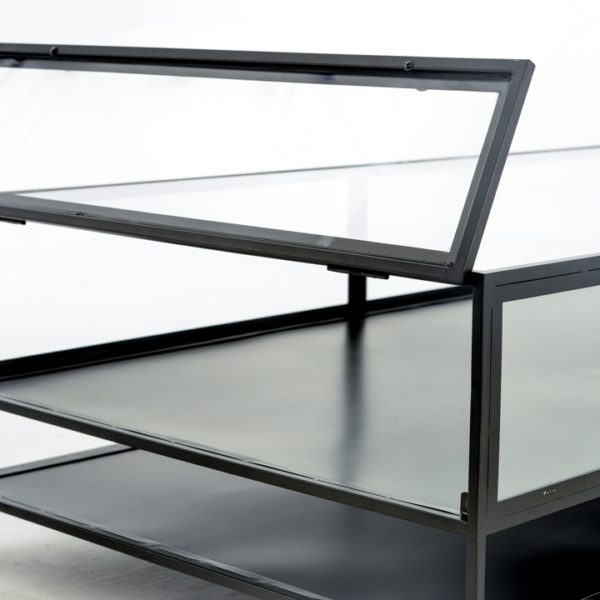 four hands shadow box coffee table 2