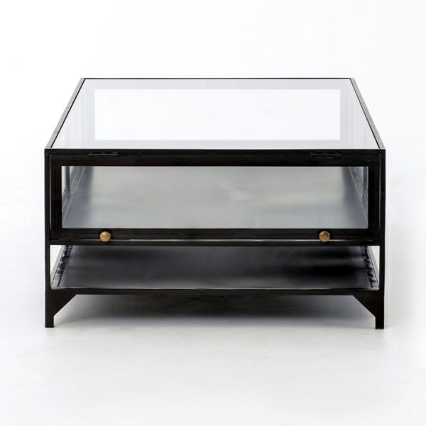 four hands shadow box coffee table 3