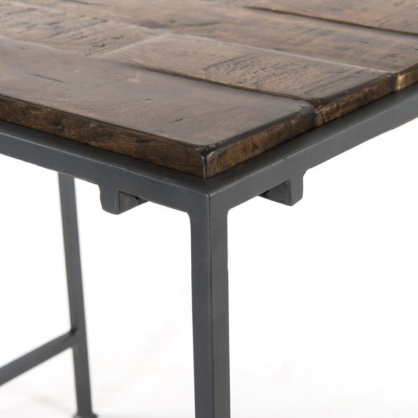 four hands simien side table 2