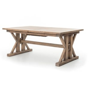 four hands tuscanspring table