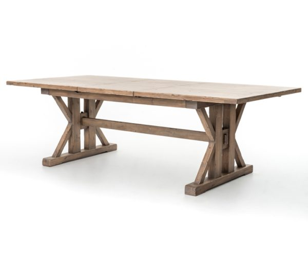 four hands tuscanspring table 2