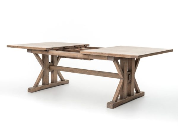 four hands tuscanspring table 5