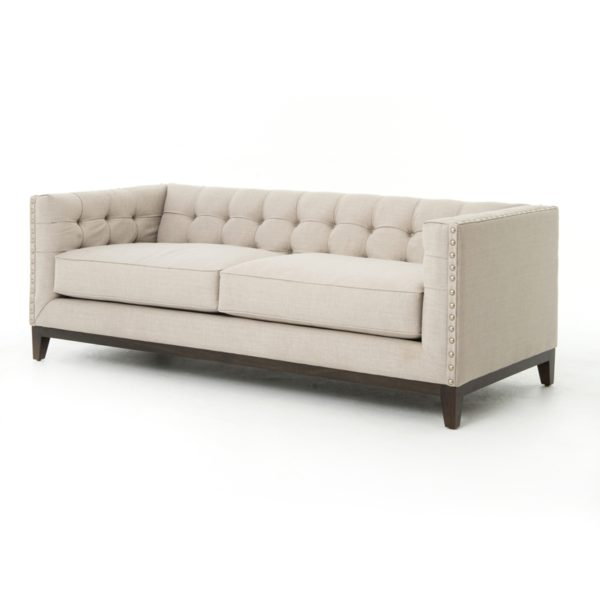 four hands greenwich sofa