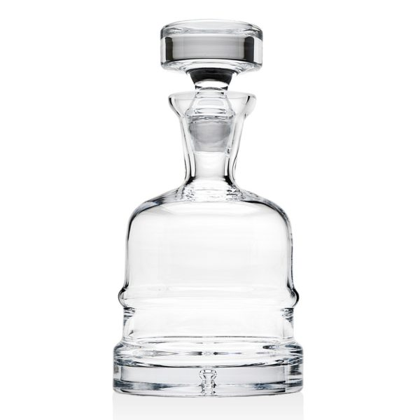 carlisle whiskey decanter