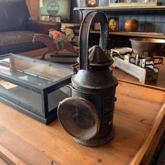 Vintage Railroad Lantern