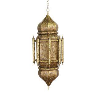 mosque lantern