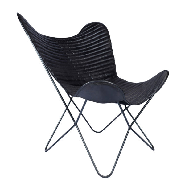 Soho Butterfly Chair