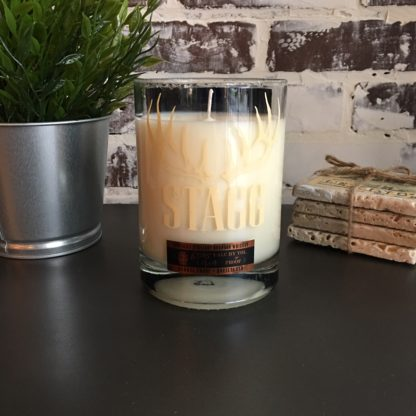 stagg jr candle