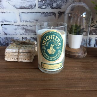 Michter's Toasted Barrel candle