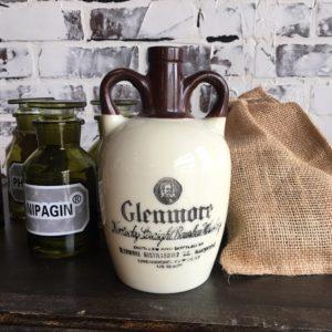Vintage Glenmore Bourbon Whiskey Jug (1947)