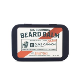 Duke Cannon Bourbon Beard Balm