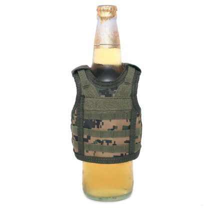 Tactical Beer Vest Koozie