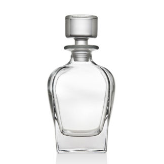 Madison Whiskey Decanter