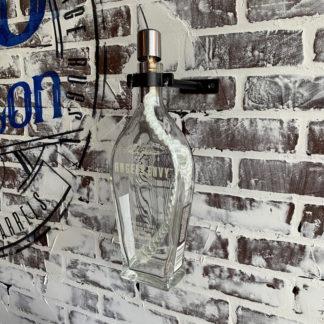 Bottle Tiki Torch Kit
