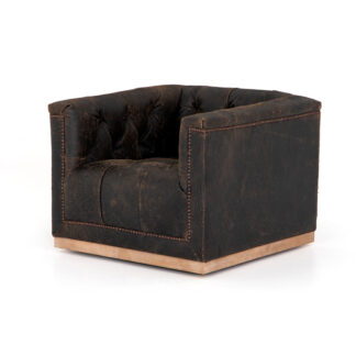 Maxx Swivel Chair